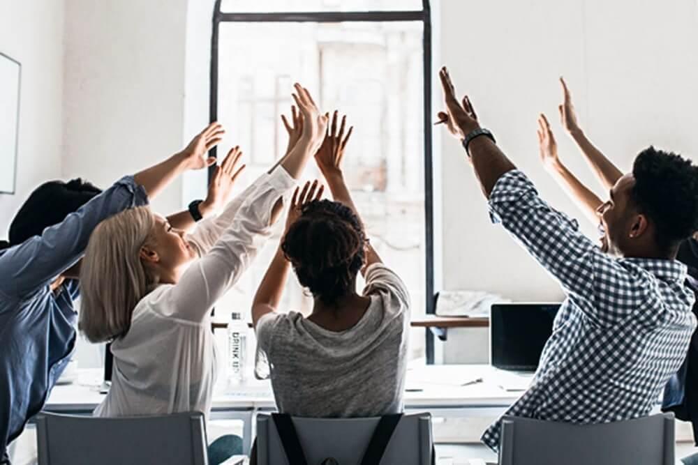 Como melhorar a experiência do colaborador?