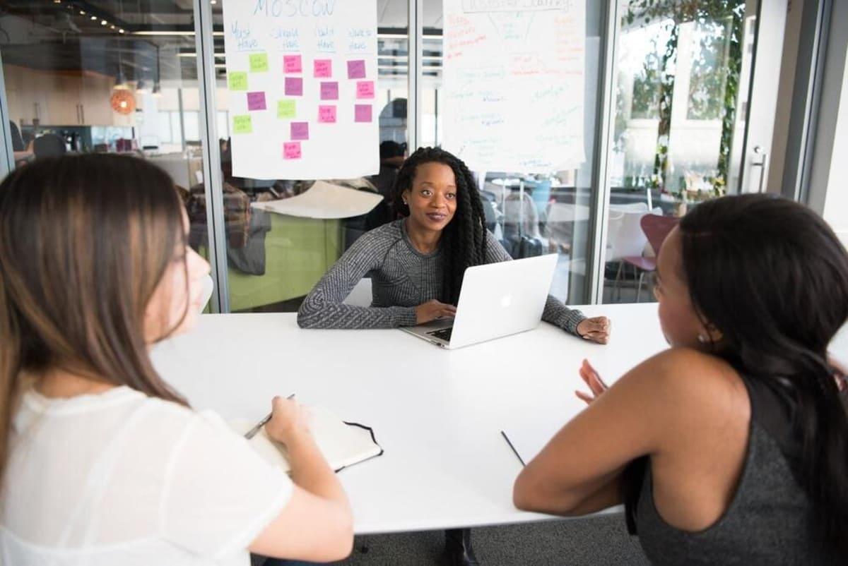 feedbacks em processos de recrutamento interno