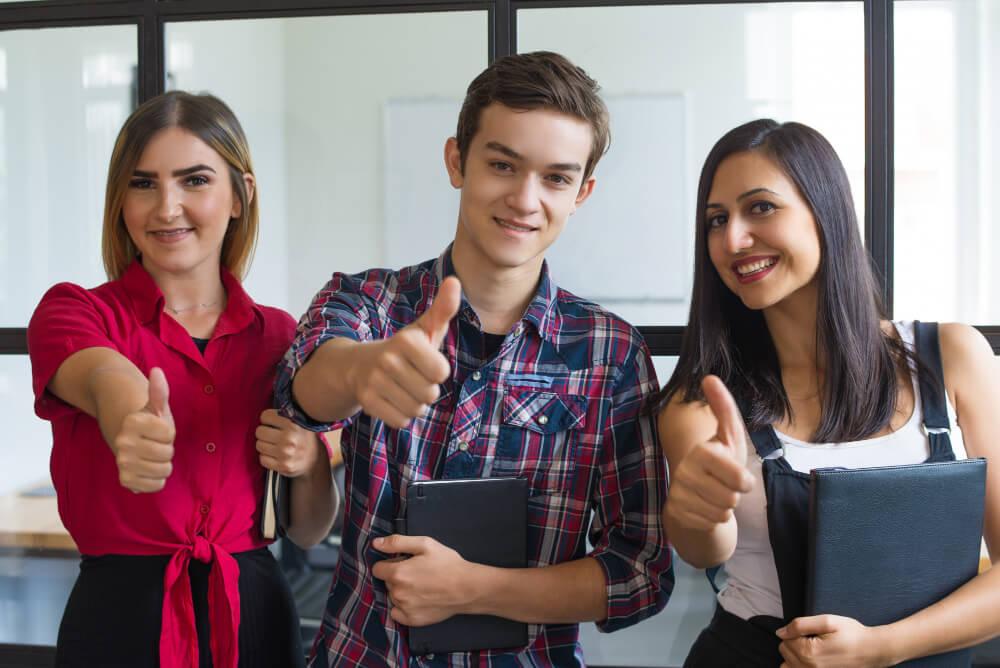 vantagens da contratação de jovens aprendizes