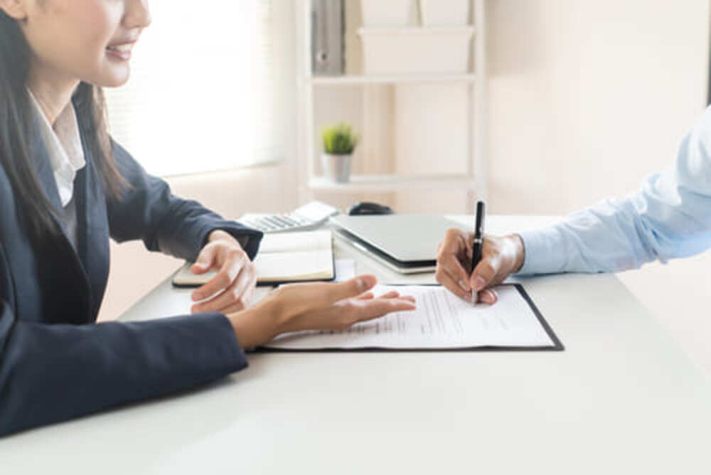 guia completo dos tipos de contrato de trabalho
